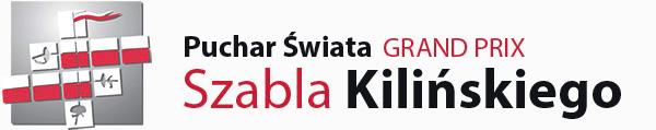 Szabla Kilińskiego - Puchar Świata w szermierce na wózkach Logo